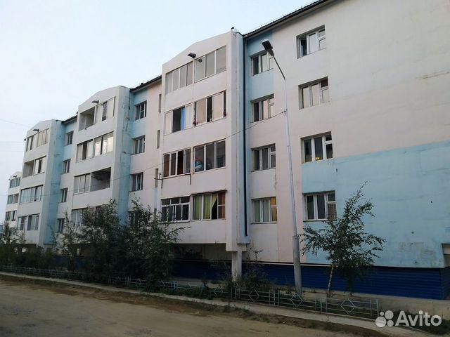 1-к квартира, 43 м², 3/4 эт.  89246619191 купить 1