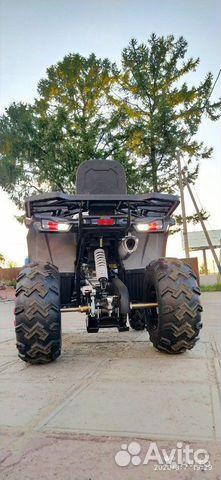 Квадроцикл motoland wild track X 2020 Липецк  89803403030 купить 4