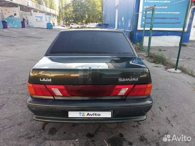 ВАЗ 2115 Samara, 2006  89011466547 купить 2
