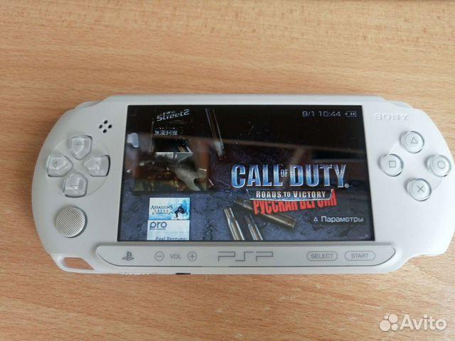Sony PSP 10 игр на ней  89090439393 купить 3