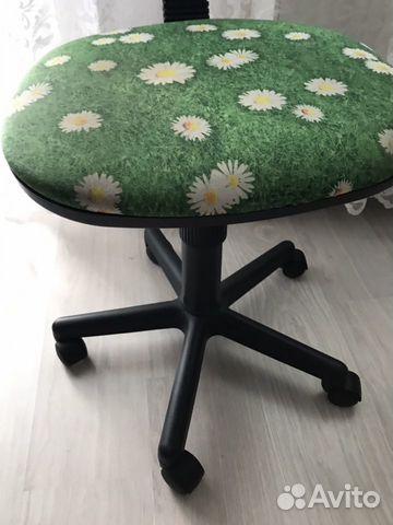 Компьютерный стул детский  купить 1
