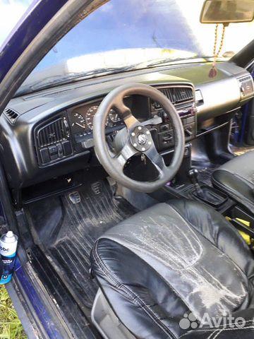 Volkswagen Passat, 1989  89607165432 купить 10