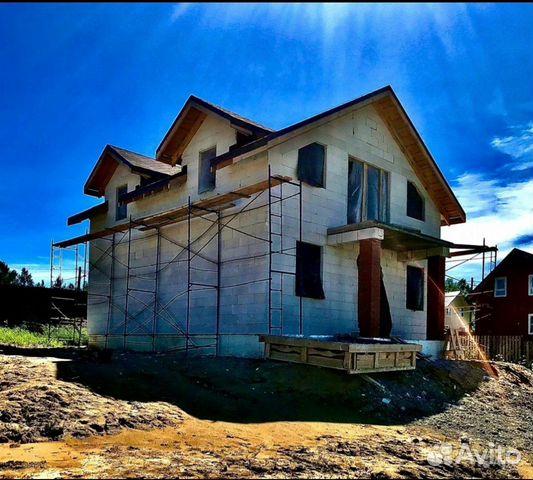 Дом 150 м² на участке 10 сот.  купить 3