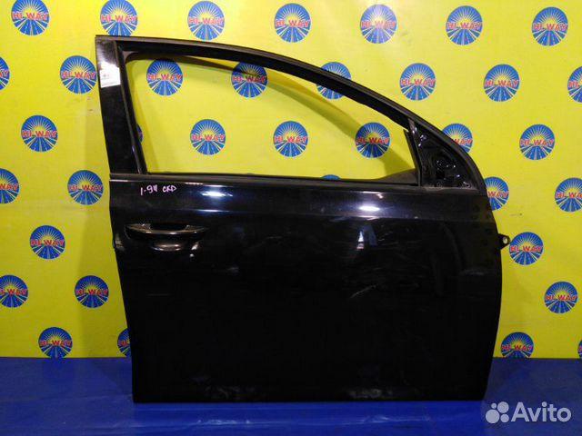 Дверь боковая передняя правая Volkswagen Golf 5K1  89235799119 купить 1