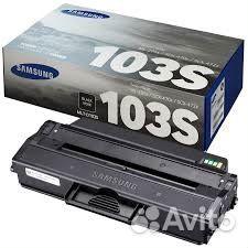 Картридж Samsung MLT-D103S  89242787083 купить 1