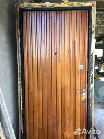Дверь металлическая  89065028281 купить 1