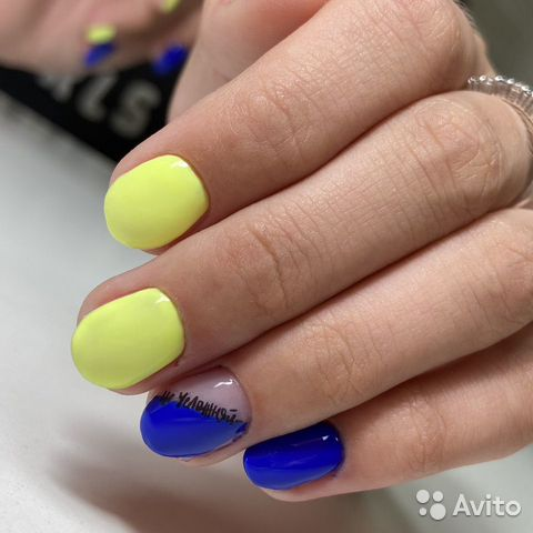 Мастер ногтевого сервиса  89807088431 купить 4