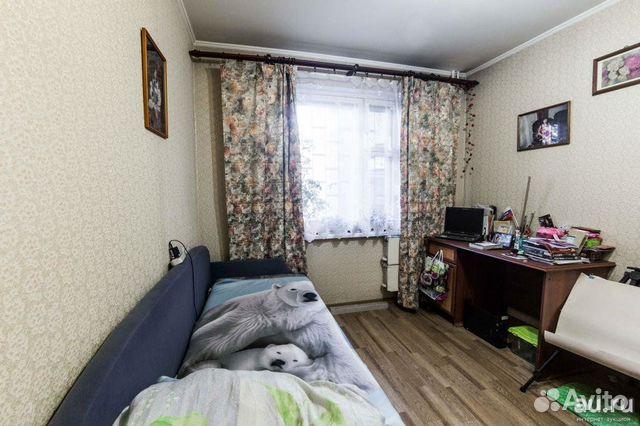 5-к квартира, 95.2 м², 1/10 эт.  купить 7
