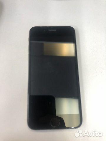 Телефон iPhone 6 128gb