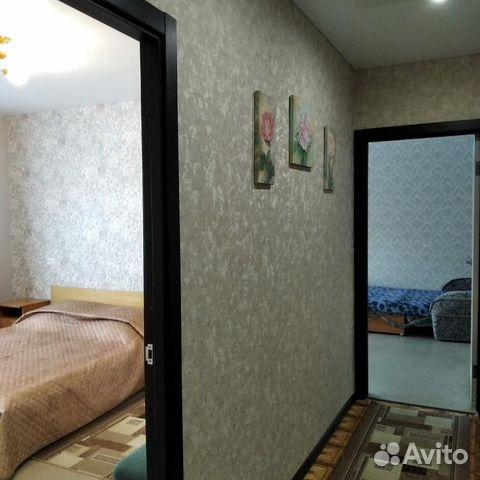 2-к квартира, 53 м², 4/9 эт.  89059873749 купить 8