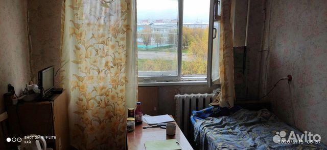 Комната 12.9 м² в 1-к, 4/5 эт.  89125586218 купить 1