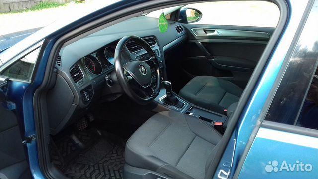 Volkswagen Golf, 2013  89062325355 buy 6