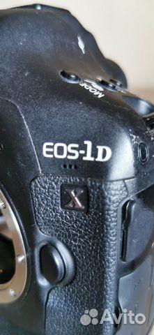 Canon 1Dx  89242427003 купить 4