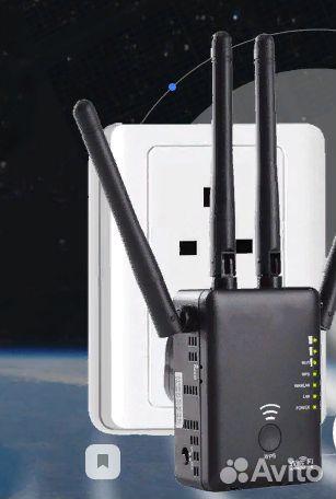 спутниковый wifi роутер skyset
