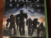 Halo: Reach (xbox360)