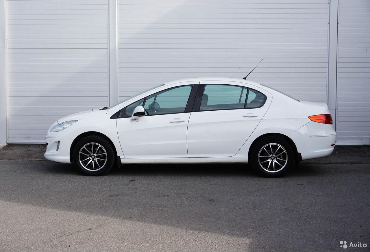 Peugeot 408, 2013  88422291379 купить 2