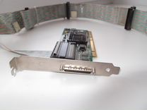 Scsi-raid-контроллер LSI20320