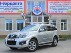 Great Wall Hover H3 2.0МТ, 2014, 100000км
