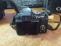 Продам полупрофессиональный фотоаппарат