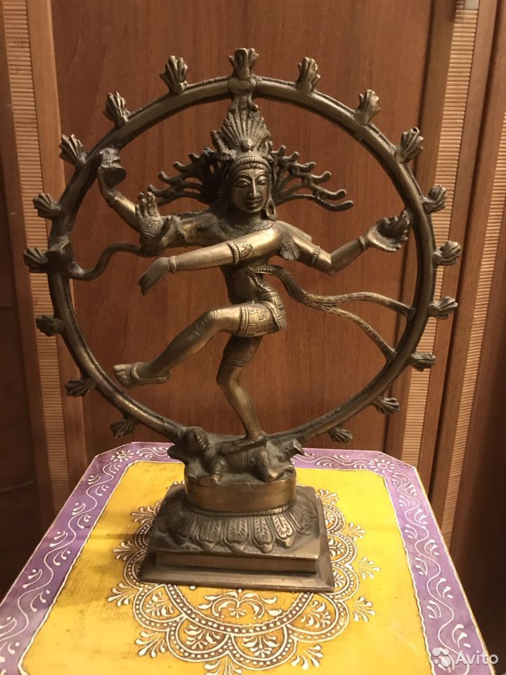 Будда. Шива Натараджа. Индия  89085097916 купить 3