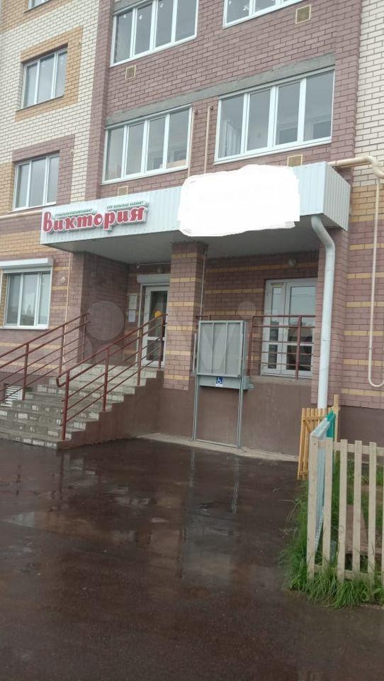 Сдам помещение свободного назначения, 84.00 м²  89877127513 купить 1