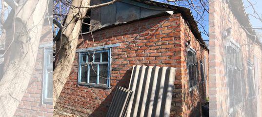 Дом 44.9 м² на участке 10 сот. в Ростовской области | Недвижимость | Авито