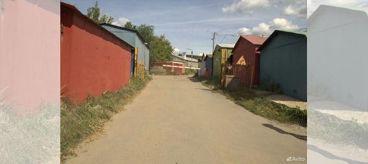 железный гараж ульяновск