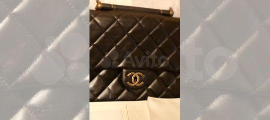c37802abebe2 Сумка Chanel оригинал купить в Москве на Avito — Объявления на сайте Авито