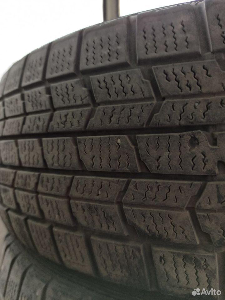 Шины Dunlop DSX-2  89628437157 купить 4