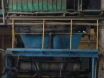 Производственная линия железобетонных изделий