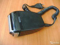 Электрическая бритва старого образца