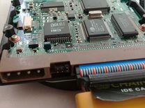 IDE HDD 2.6 GB ретро — Товары для компьютера в Краснодаре