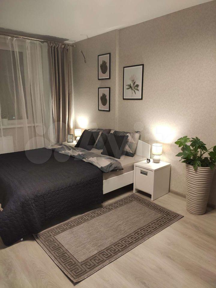 1-к квартира, 40 м², 24/26 эт.  89277393296 купить 1