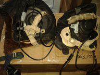 Продам летные шлемофоны
