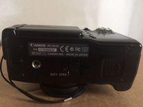 Фотокамера Canon Power Shot G2