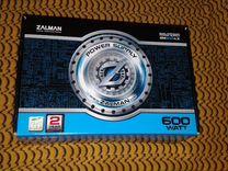Блок питания zalman zm600lx