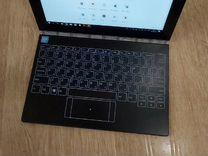 Планшет Lenovo Yoga Book YB1-X91L — Планшеты и электронные книги в Геленджике