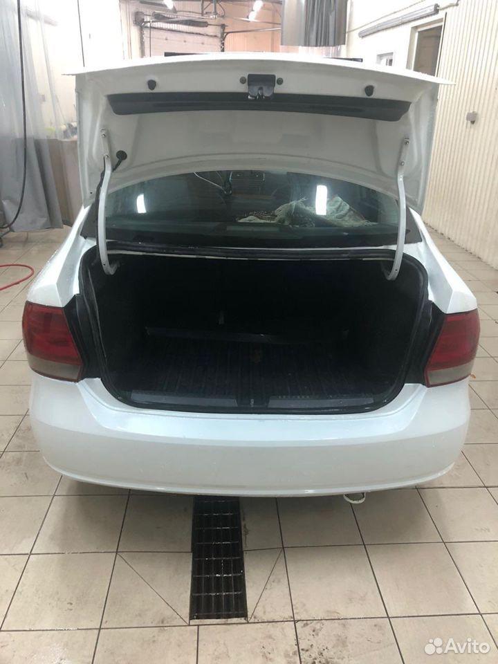 Volkswagen Polo, 2014  89051243096 buy 3