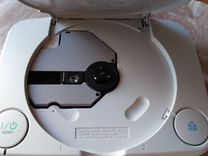 PlayStation One scph-102 D