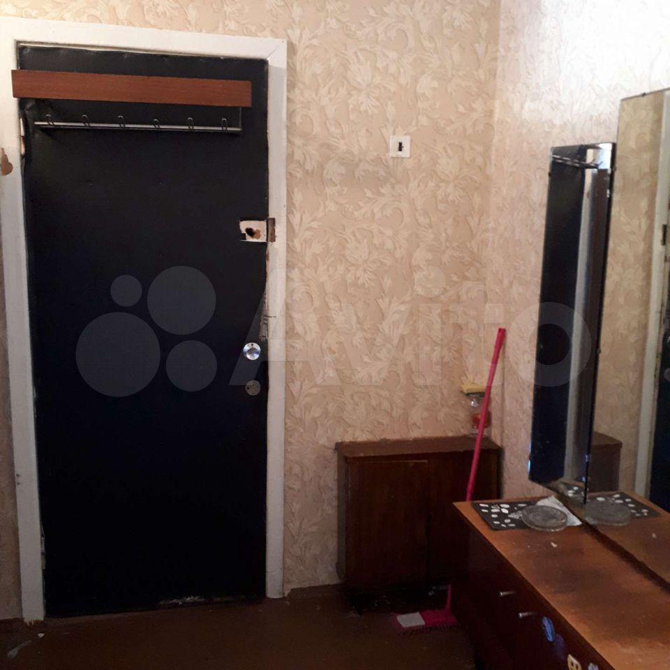 A room of 18 m2 in 4-K, 2/9 et. 89272700454 buy 3