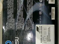 Новый блок питания HPA-600w, ATX