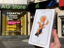 iPhone 6s Plus 32. Магазин. Гарантия — Телефоны в Волгограде