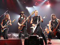 Metallica Танцевальный партер продаю билет