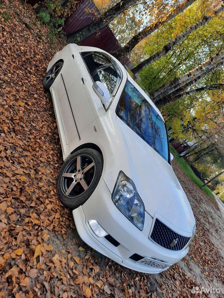 Toyota Crown, 2004  89098133606 купить 6