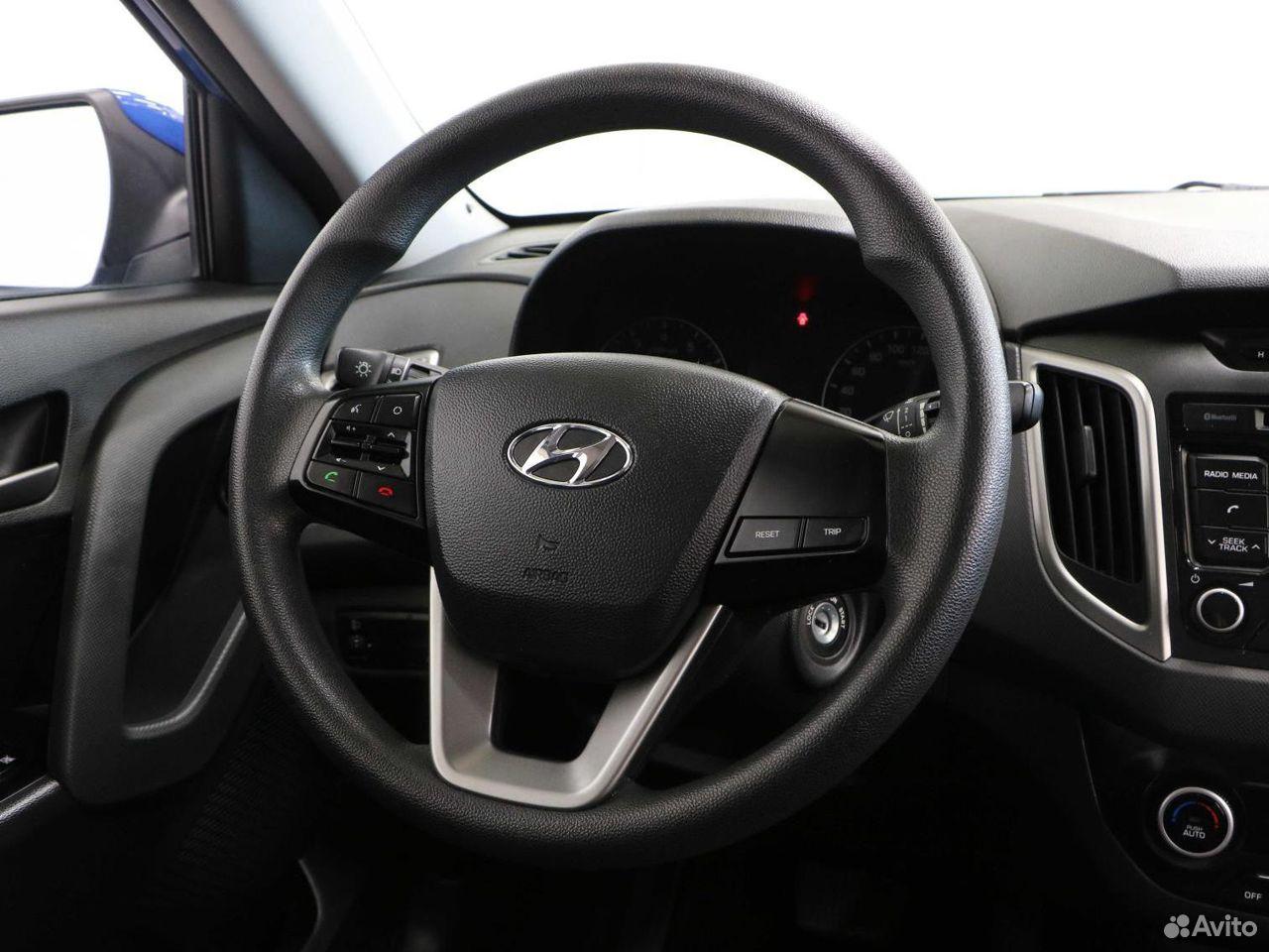 Hyundai Creta, 2016  84872520037 купить 9