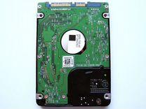 HDD диск для ноутбука - 500GB — Товары для компьютера в Брянске