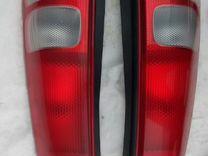 Фары на Хонда H-rv
