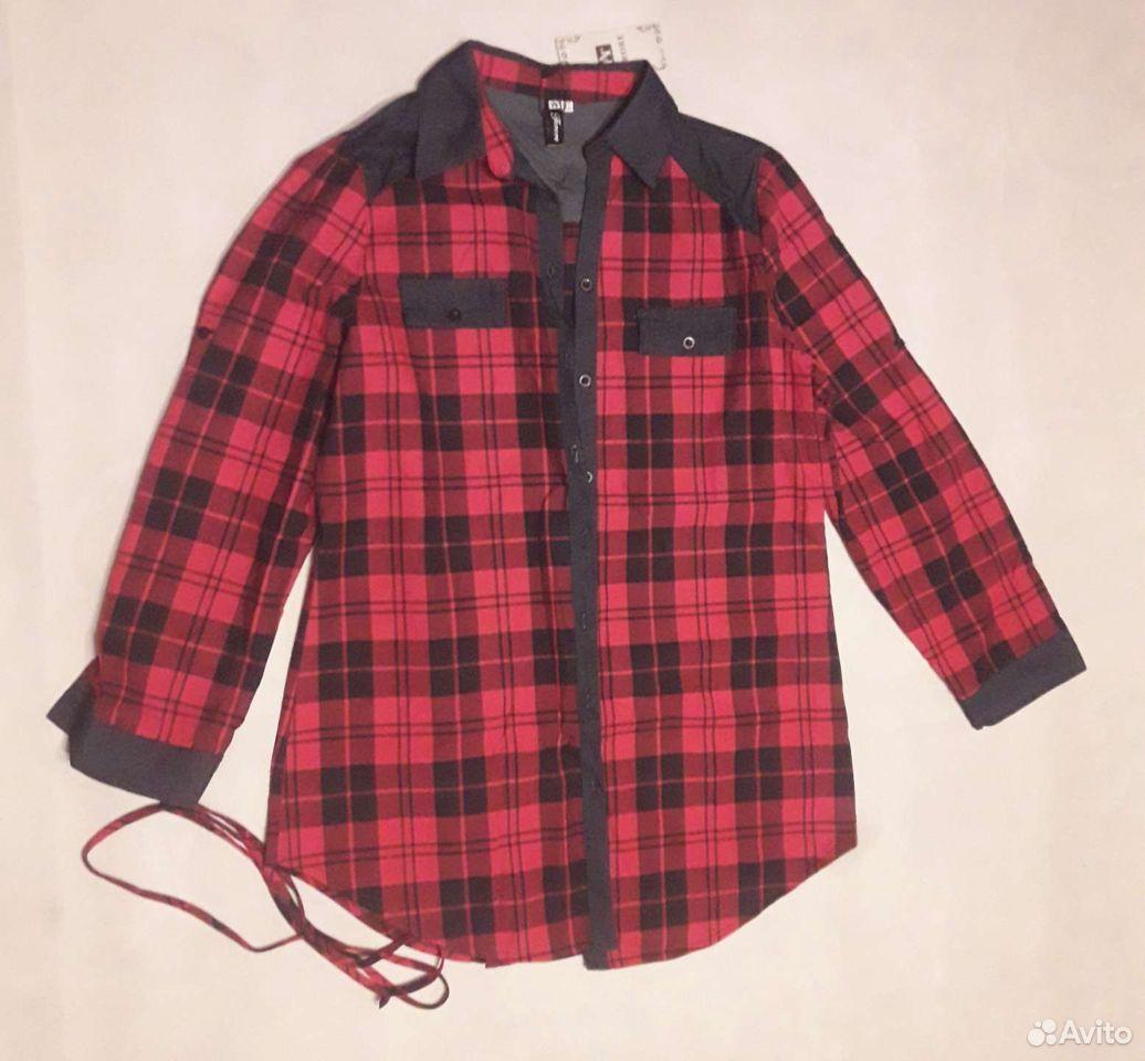 Рубашка женская  89173104040 купить 1