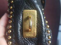Сумка Prada оригинал — Одежда, обувь, аксессуары в Москве