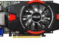 Asus GeForce GT 640 2гб